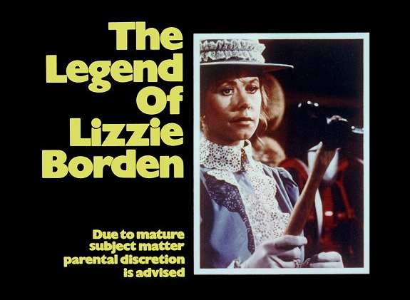 Legend of lizzy borden