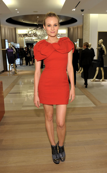 Diane+Kruger+Fashion+Night+Out+Saks+Fifth+uhEfSuQmSJql
