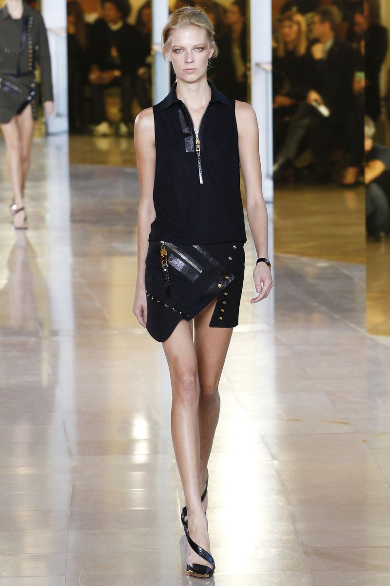 Anthony vaccarello II