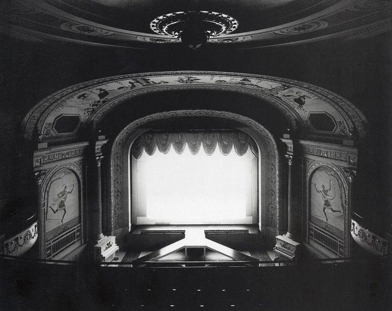 Hiroshi Sugimoto-Cabot Street Cinema-1978